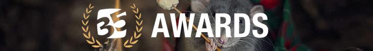"""Фотоконкурс """"Домашние животные 2021"""" от 35AWARDS"""