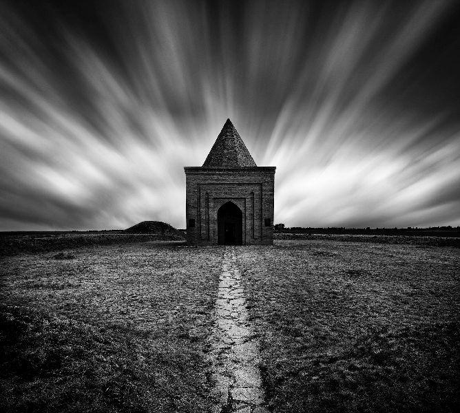 3е место, Сквозь века. Башня Тамерлана, или Мавзолей Кесене