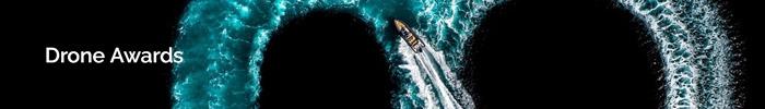 Конкурс фотографий с дрона DrAw — Drone Awards