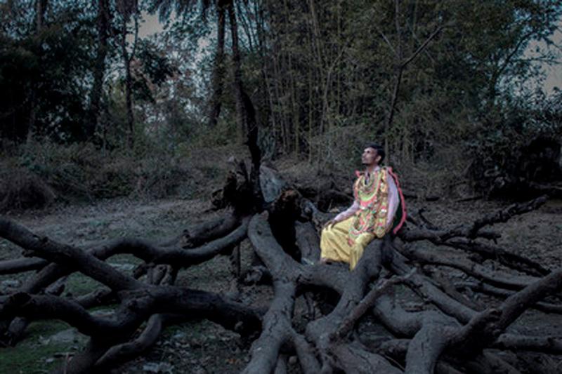 Увядшая слава, Сударшан Дас (Индия)