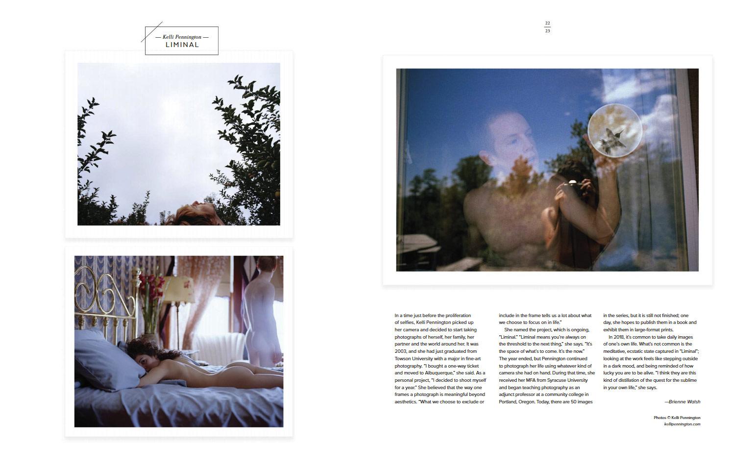 Пограничный © Келли Пеннингтон, Фотоконкурс «Начинающий фотограф» — Emerging Photographer