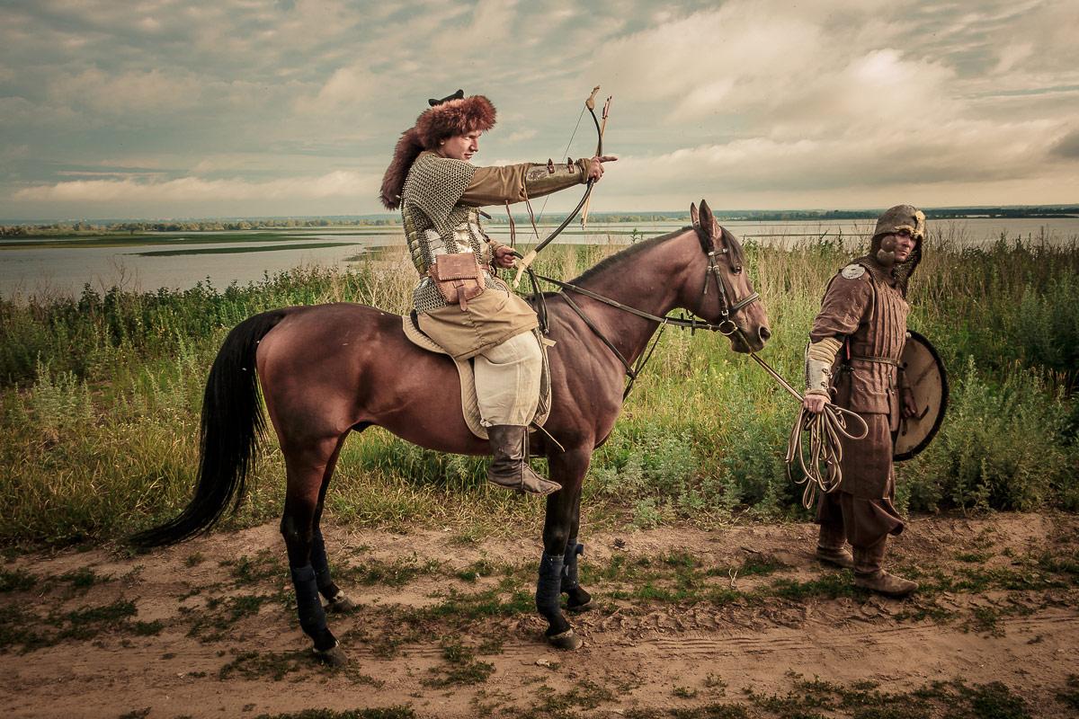 Фотоконкурс «Этнографическая мозаика татарского народа»