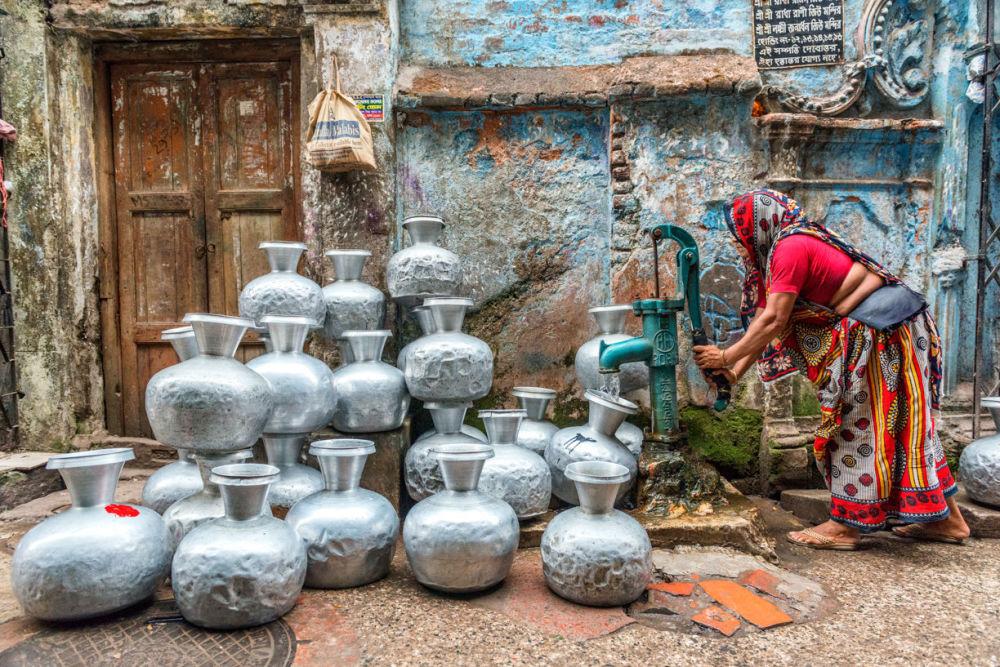 © Сохе Парвез Хаку / Sohel Parvez Haque, Финалист конкурса, Фотоконкурс Environmental Photographer of the Year