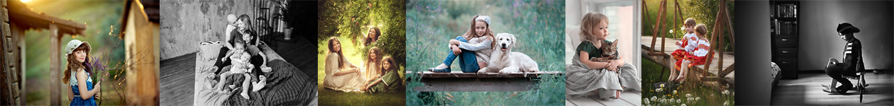 Фотоконкурс Family Russian Photo Award журнала «Российское фото»