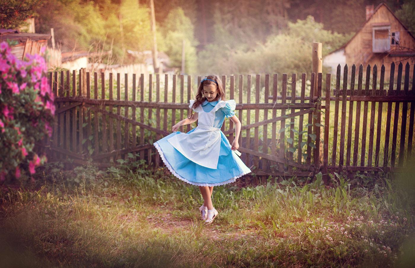 Wonderfull mood, © Оксана Ривер , Фотоконкурс Family Russian Photo Award журнала «Российское фото»