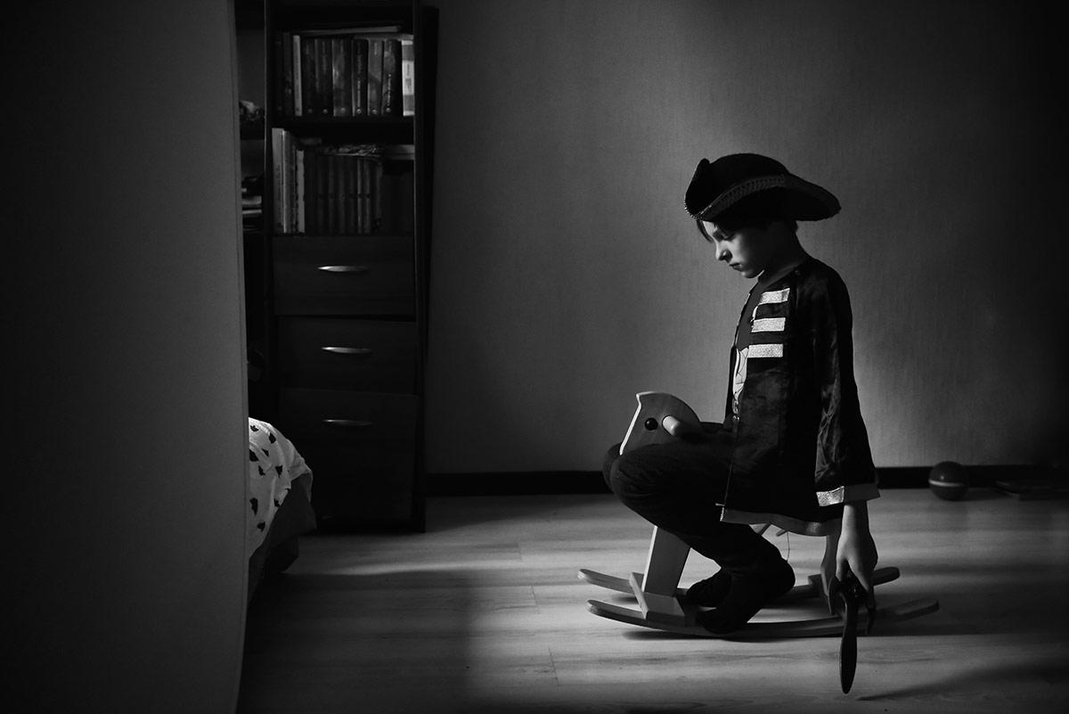 Мушкетер, © Ирина Хромова , Фотоконкурс Family Russian Photo Award журнала «Российское фото»