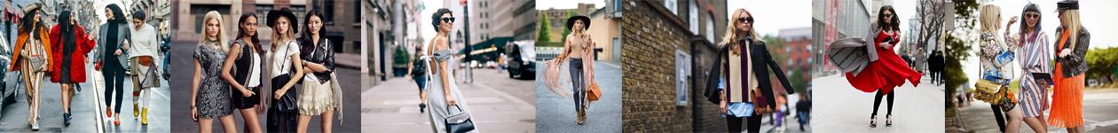 Фотоконкурс «Модное заявление»
