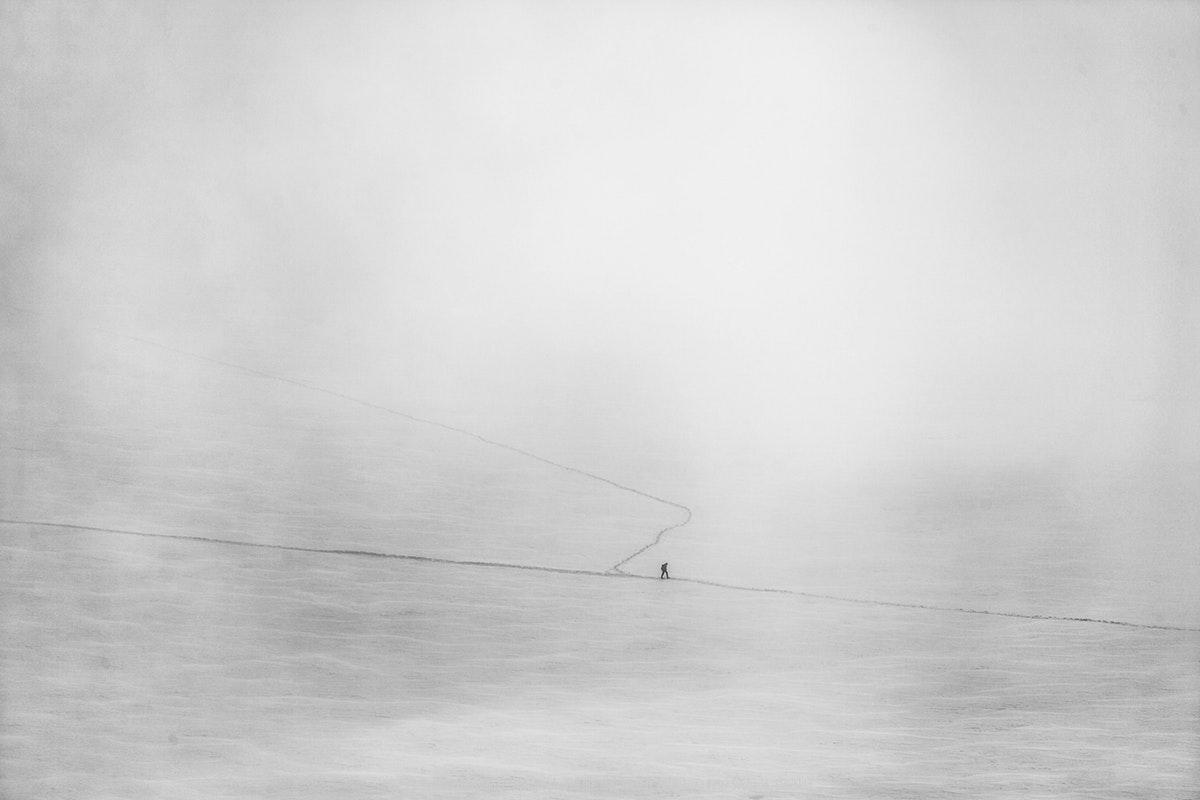 © Питер Свобода, Словакия, Победитель категории «Пейзаж», Фотоконкурс «Европейский профессиональный фотограф года»