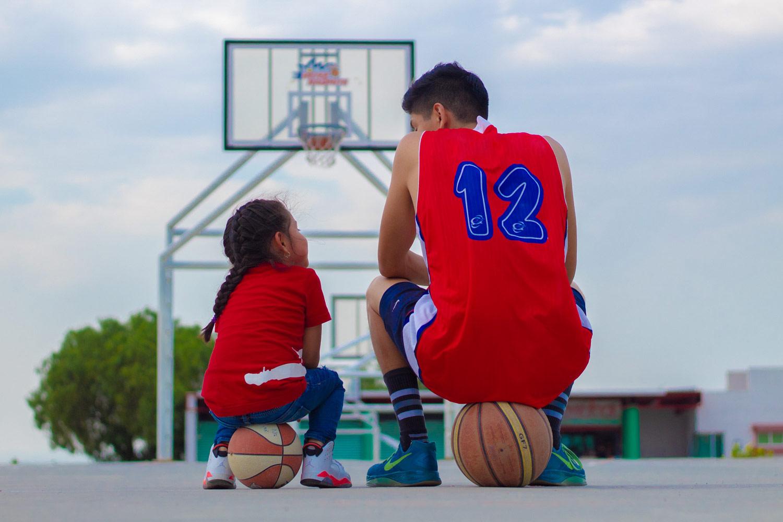 © Сезар Родригес, Фотоконкурс Международной федерации баскетбола — FIBA Photo Contest