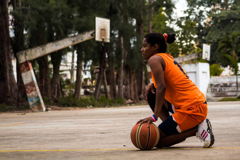 © Сандра Мария Эрнандес Де Ла Круз, Фотоконкурс Международной федерации баскетбола — FIBA Photo Contest