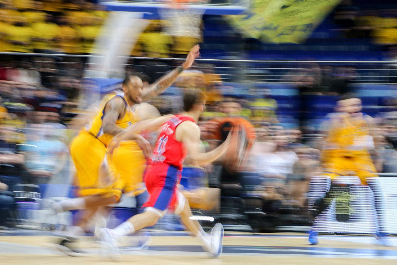 © Ольга Писарева, Фотоконкурс Международной федерации баскетбола — FIBA Photo Contest