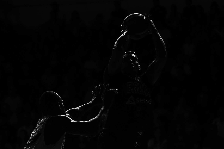 © Гаспар Нобрега, Фотоконкурс Международной федерации баскетбола — FIBA Photo Contest