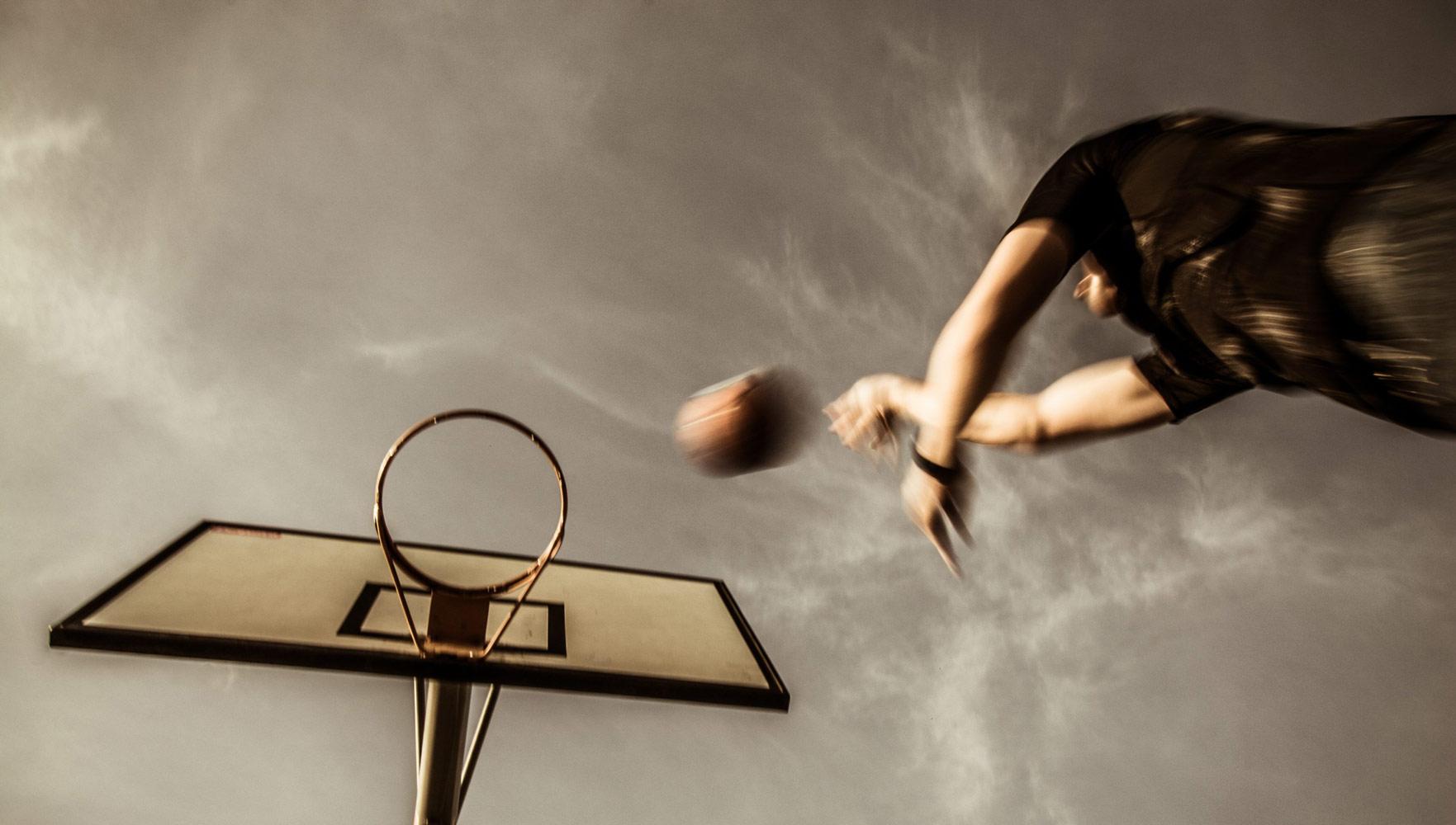 © Андерсон Барбоза, Фотоконкурс Международной федерации баскетбола — FIBA Photo Contest
