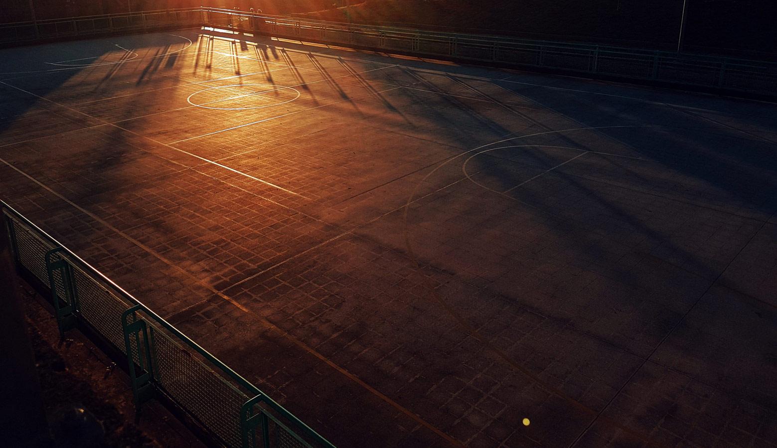 © Беноччи Федерико, Фотоконкурс Международной федерации баскетбола — FIBA Photo Contest