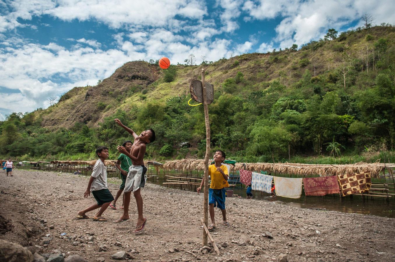 © Роберт Альварес младший, Фотоконкурс Международной федерации баскетбола — FIBA Photo Contest