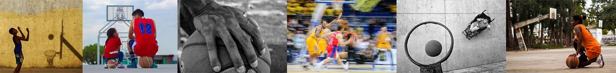 Фотоконкурс Международной федерации баскетбола — FIBA Photo Contest