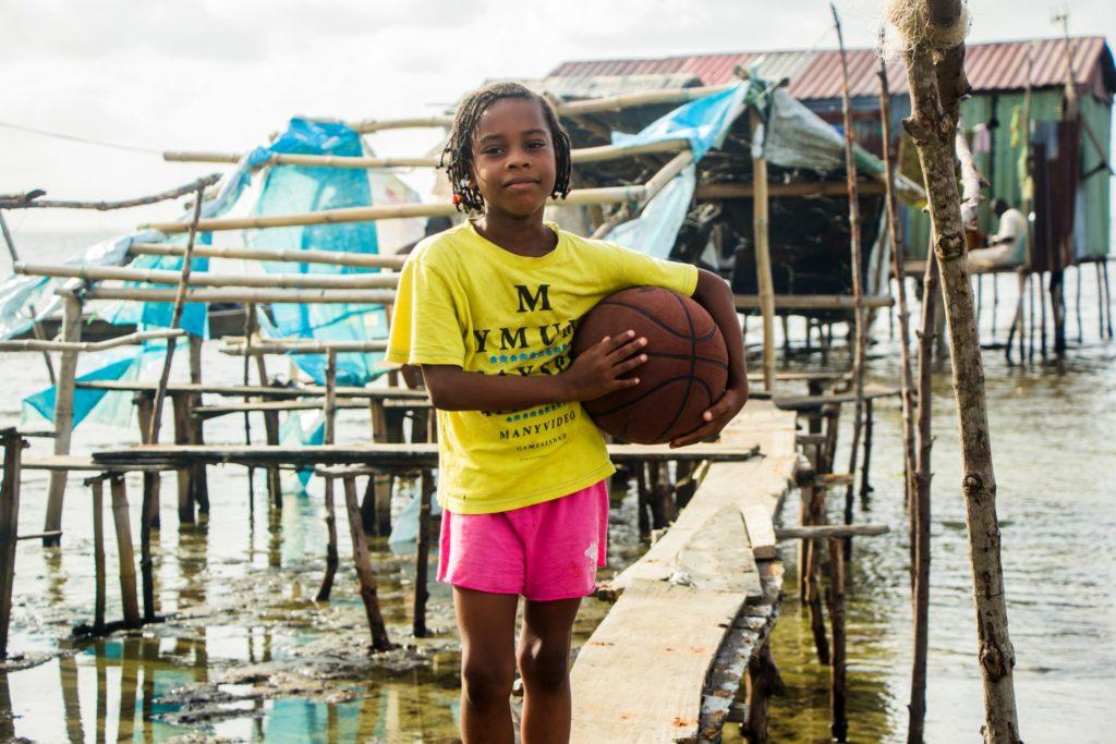 Стремление, © Зонах, 6 место, Фотоконкурс FIBA — Международной федерации баскетбола