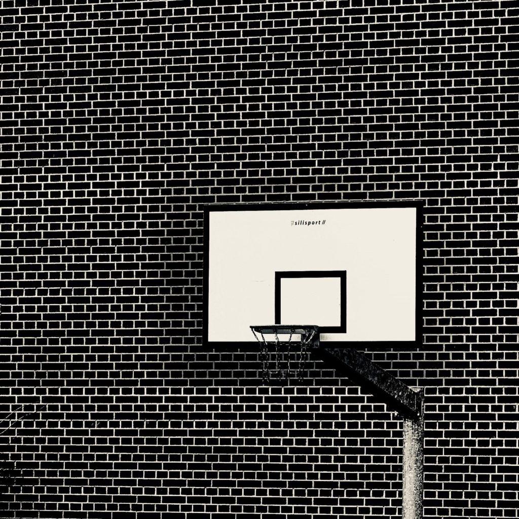 49/5000 Баскетбол — это искусство, © Доминик Градишниг, 9 место, Фотоконкурс FIBA — Международной федерации баскетбола