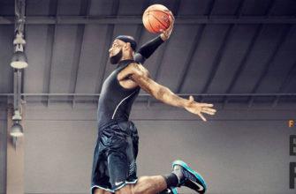 Фотоконкурс FIBA - Городская культура и баскетбол