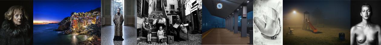 Международная фотопремия Италии — FIIPA