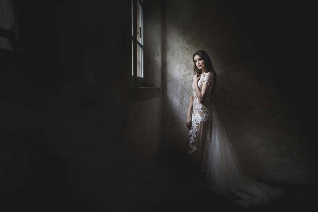 © Алессандро Колле, Категория «Реклама», Международная фотопремия Италии — FIIPA