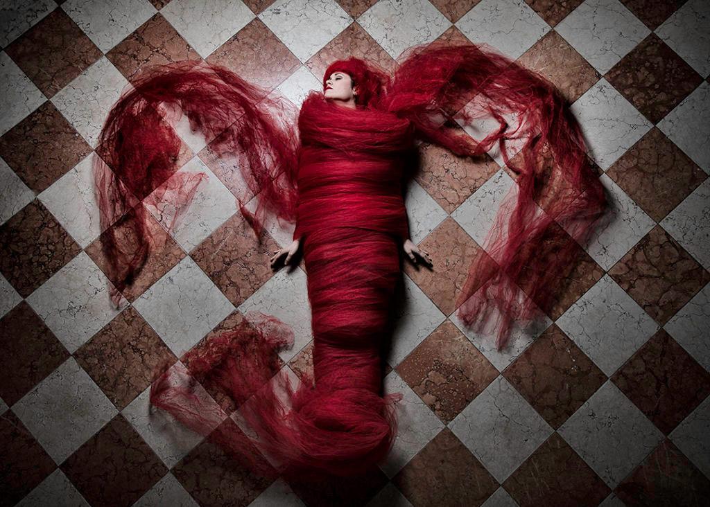 © Дольчи Мишель, Категория «Абстракция», Международная фотопремия Италии — FIIPA