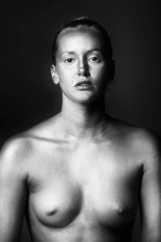 © Мишель Дольчи, Категория «Ню», Международная фотопремия Италии — FIIPA