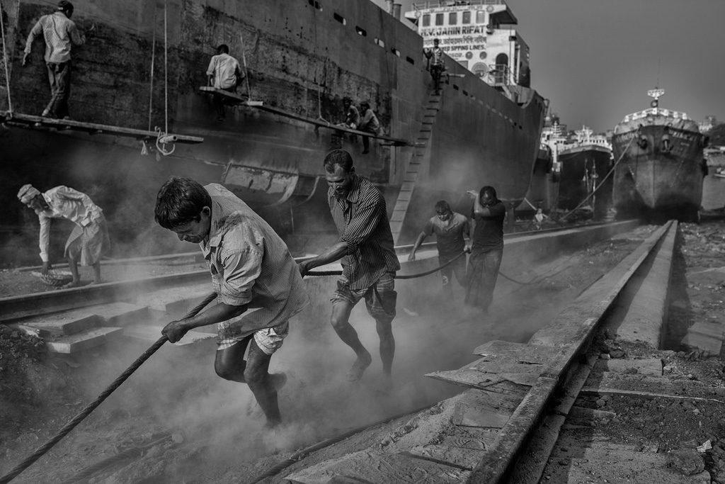 © Беттио Мауро, Категория «Люди и уличная фотография», Международная фотопремия Италии — FIIPA