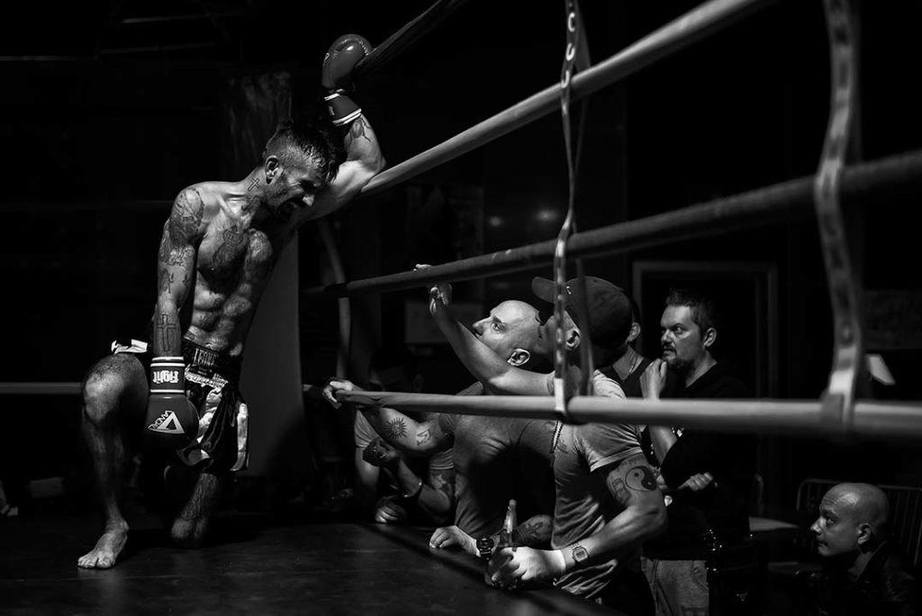 © Ширальди Франческо, Категория «Спорт», Международная фотопремия Италии — FIIPA