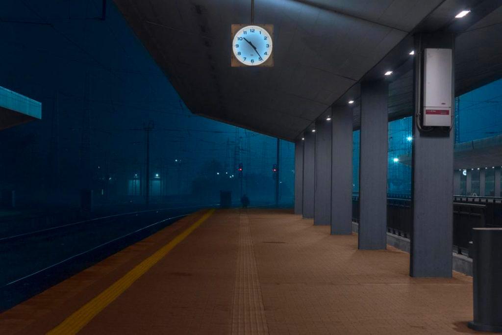 © Лингвити Джованни, Категория «Абстракция», Международная фотопремия Италии — FIIPA