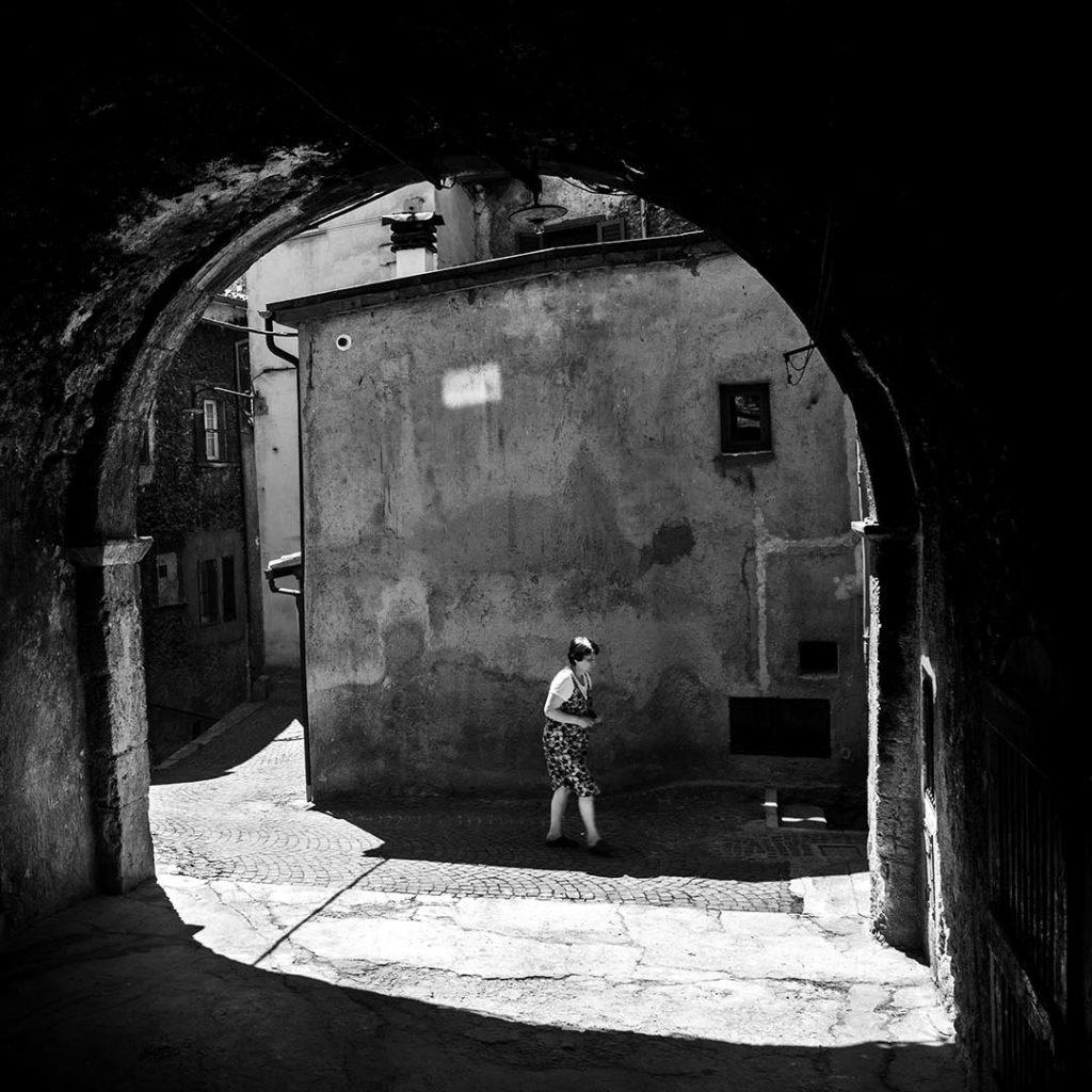 © Антонио Анджела, Категория «Люди и уличная фотография», Международная фотопремия Италии — FIIPA