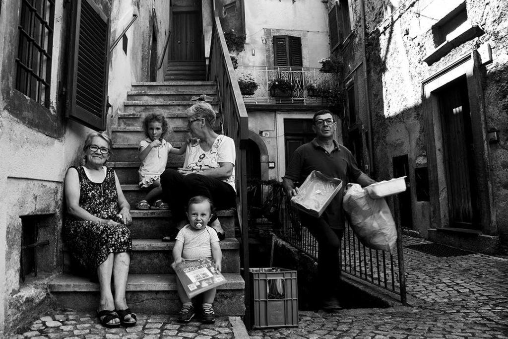 © Антонио Анджела, Категория «Портрет», Международная фотопремия Италии — FIIPA