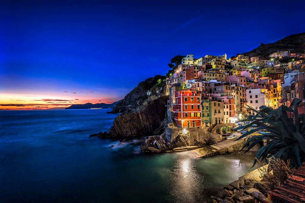 © Массимо Санти, Категория «Природа», Международная фотопремия Италии — FIIPA