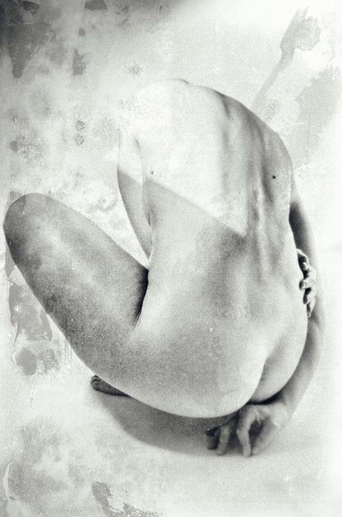 © Лигуори Элиза, Категория «Ню», Международная фотопремия Италии — FIIPA