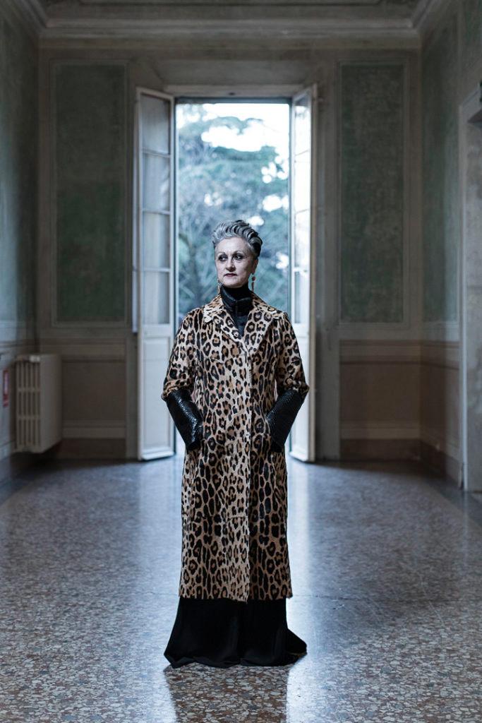 © Корен Джулиано, Категория «Портрет», Международная фотопремия Италии — FIIPA