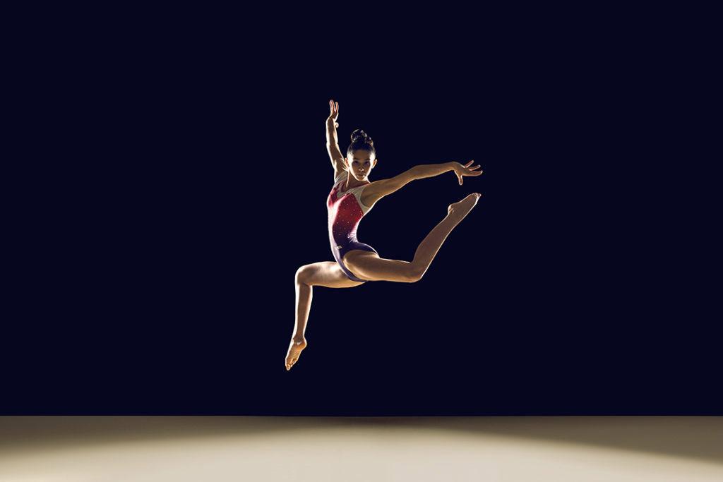 © Фредерик Гра, Категория «Спорт», Международная фотопремия Италии — FIIPA
