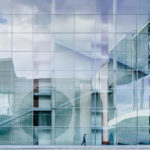 Берлин плоский и белый, © Мартин У Волтс, Победитель категории «Архитектура» (профессионал), Фотоконкурс Fine Art