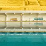 Учебный центр по водному поло, © Харди Буди, Победитель категории «Концепт» (профессионал), Фотоконкурс Fine Art