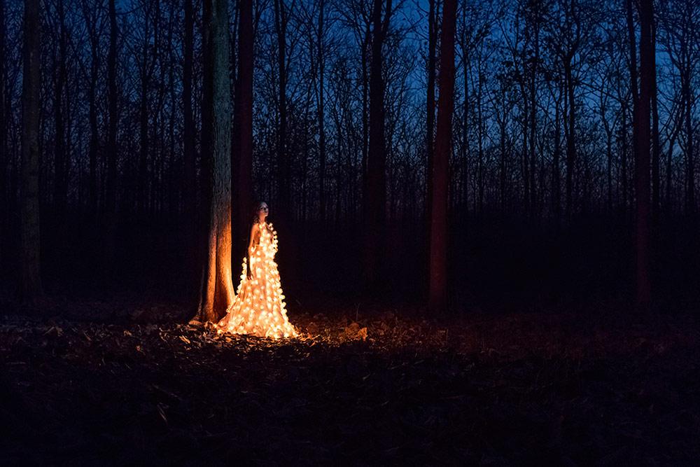Отбой, © Эстебан Брокос, Победитель категории «Ночная фотография» (профессионал), Фотоконкурс Fine Art