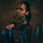 Полануд, © Стефан Мерц, Победитель категории «Ню» (профессионал), Фотоконкурс Fine Art