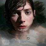Что бы ни случилось, © Коко Амардейл, Победитель категории «Портрет», Профессиональный фотограф года, Фотоконкурс Fine Art Photography Awards