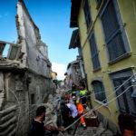 Землетрясение в центре Италии, © Альберто Чиччини, Победитель категории «Фотожурналистика» (профессионал), Фотоконкурс Fine Art
