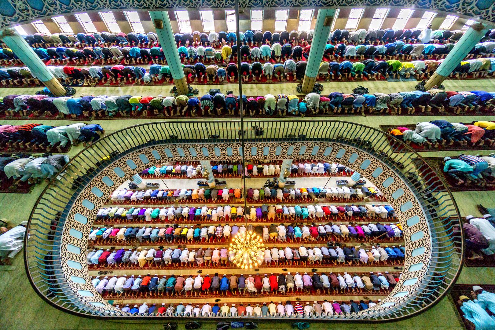 Молитва, © Сохель Павез Хакью, 2 место экспертного мнения, Фотофестиваль FIX