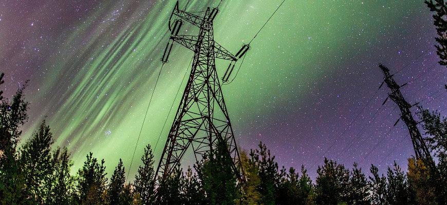 Всероссийский фотоконкурс «Энергетика современной России»