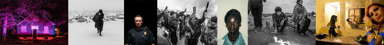 Книжная премия FotoEvidence совместно с World Press Photo