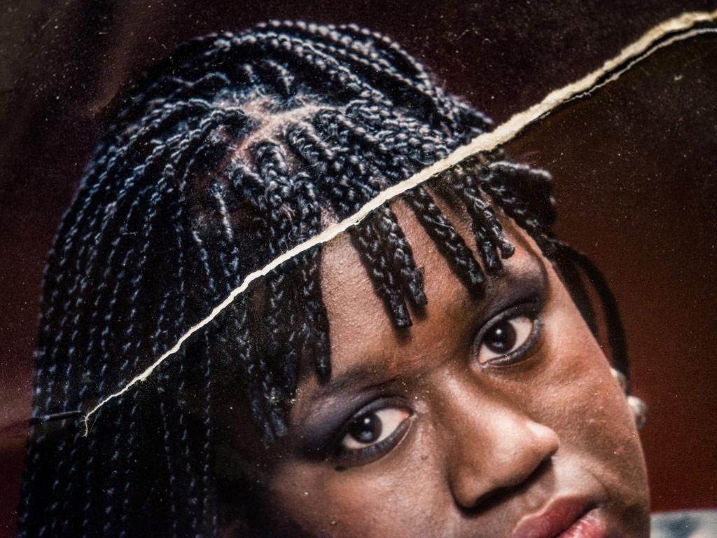 © Закари Канепари, Книжная премия FotoEvidence совместно с World Press Photo