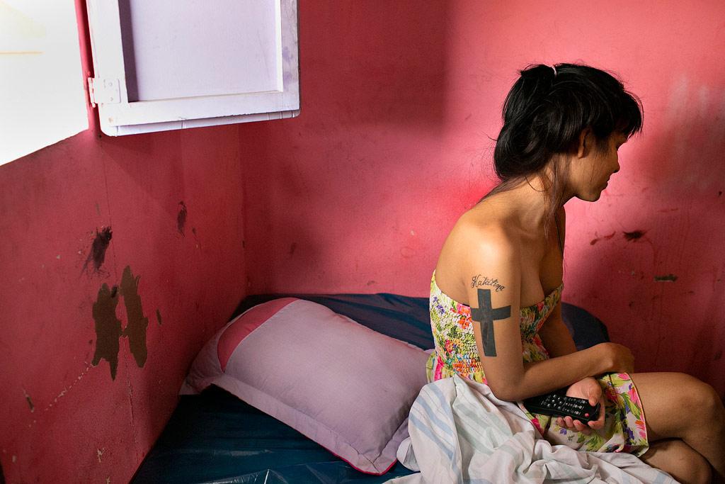 © Даниэль Вилласана, Книжная премия FotoEvidence совместно с World Press Photo