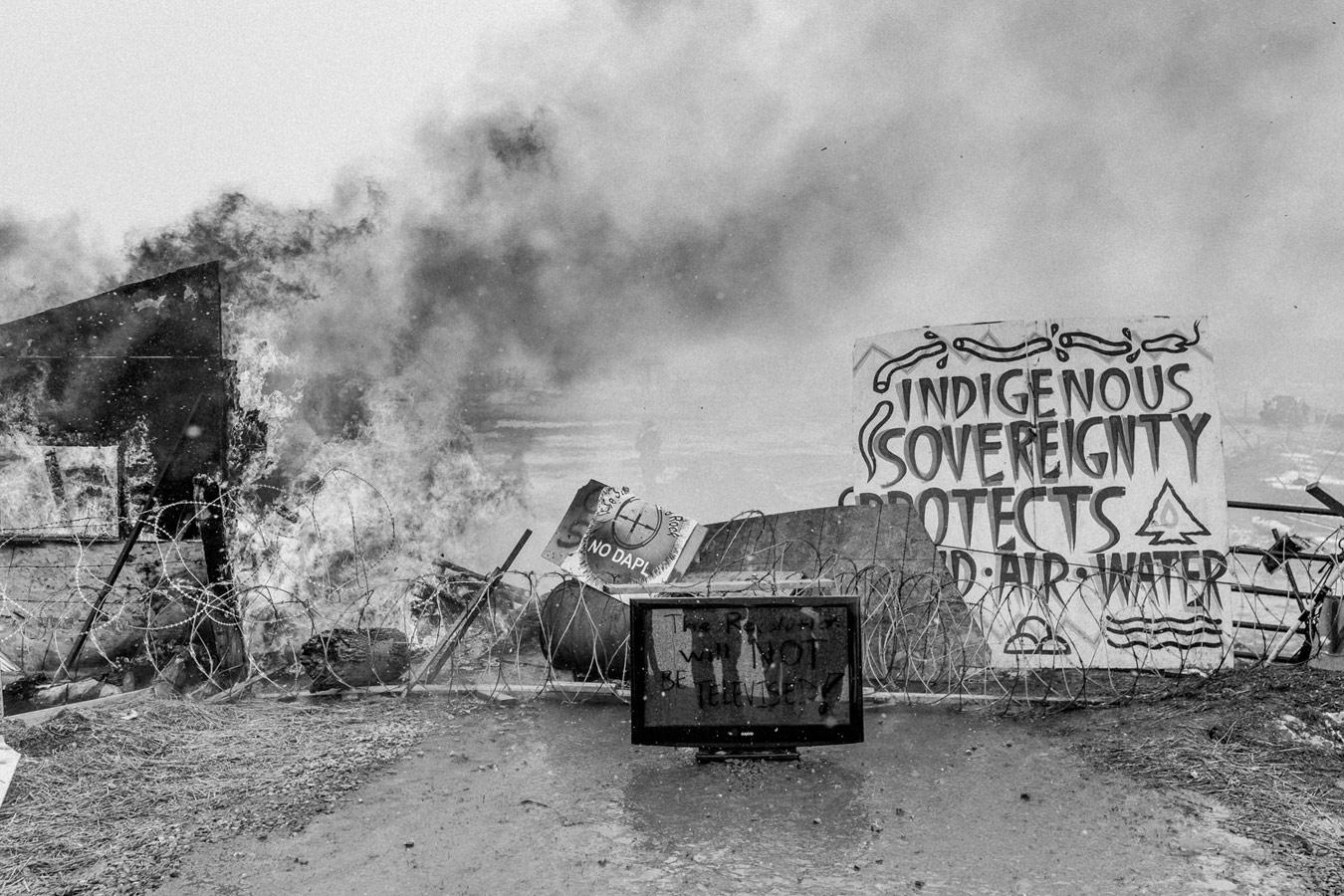 © Жозуэ Ривас, Книжная премия FotoEvidence совместно с World Press Photo