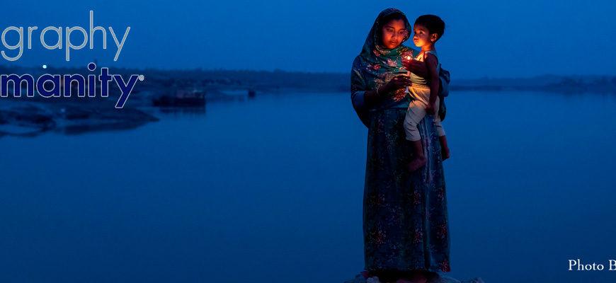 Всемирная премия Photography 4 Humanity
