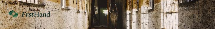 Конкурс фотоисторий «Места, о которых страшно говорить»